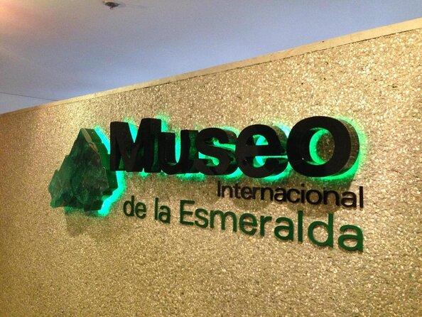 国際エメラルド博物館(Museo Internacional de la Esmeralda)