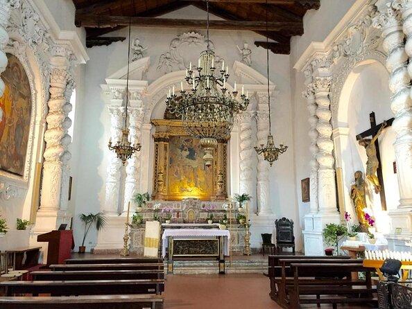 Santa Caterina Church (Chiesa di Santa Caterina)