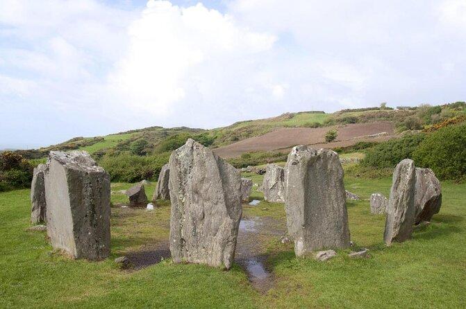 Drombeg Stone Circle (Druid's Altar)