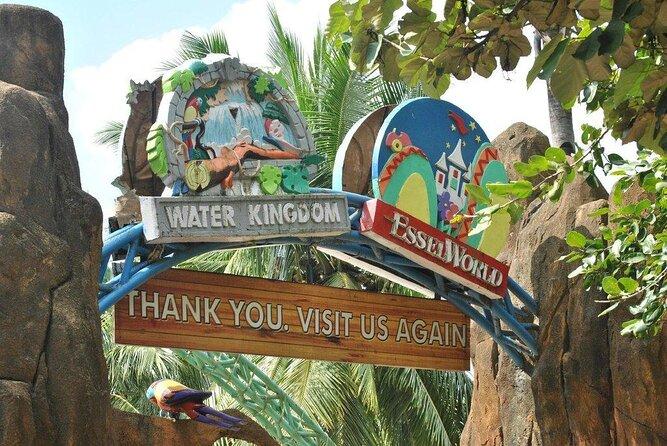 Water Kingdom