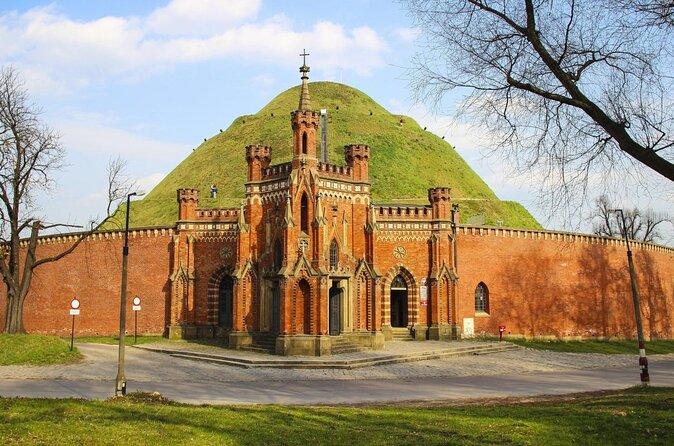 Kosciuszko Mound (Kopiec Kosciuszki)