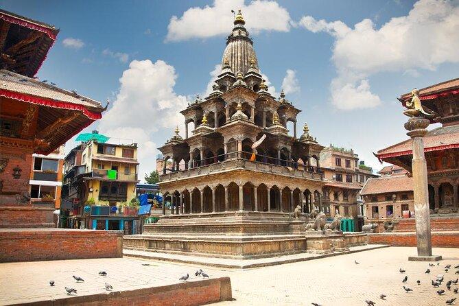Krishna Temple (Krishna Mandir)