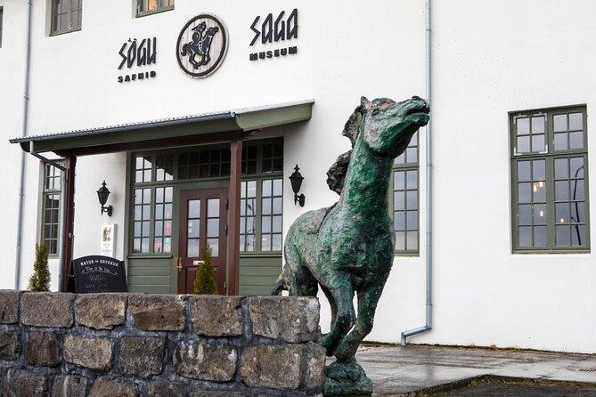 Saga Museum