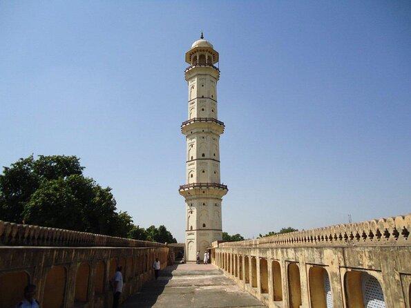 Swargasuli Tower (Isar Lat)
