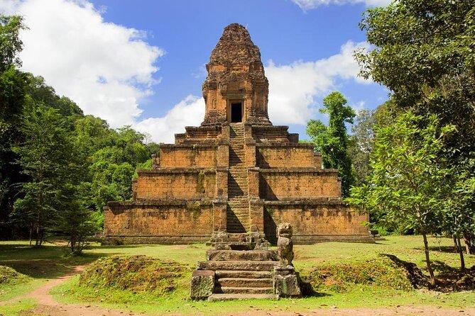 Baksei Chamkrong Temple (Prasat Baksei Chamkrong)