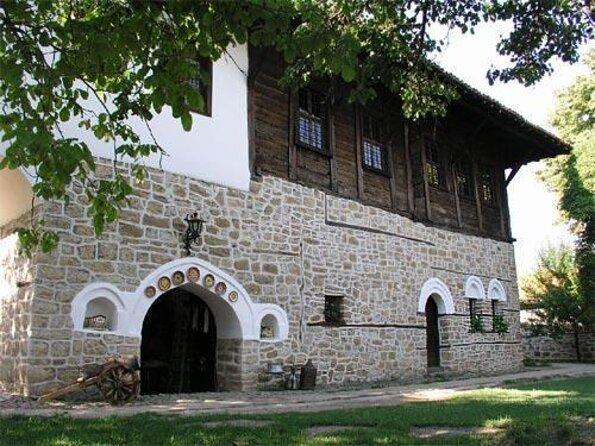 Casa Konstantsalieva