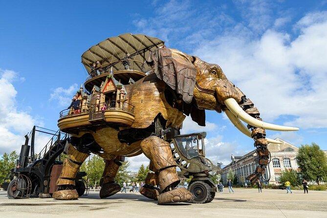 Machines of the Isle (Les Machines de L'ile)