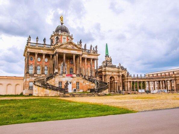 New Palace (Neues Palais)