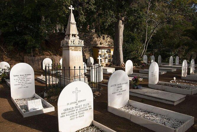 Málaga English Cemetery