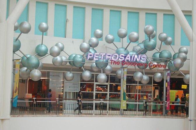 Petrosains the Discovery Centre