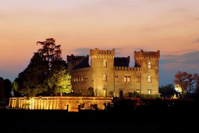 Bevilacqua Castle (Castello Bevilacqua)