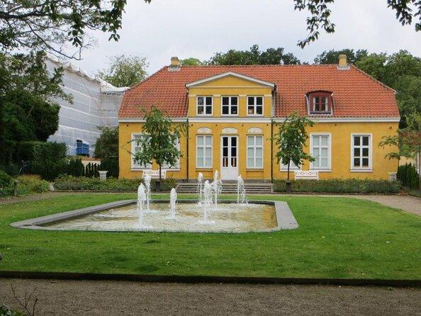 Danish Revue Museum (Det Danske Revymuseet)