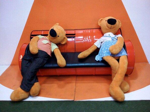 Pattaya Teddy Bear Museum