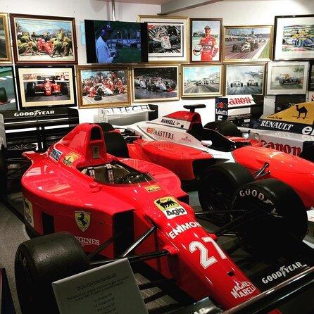 Collezione Mansell