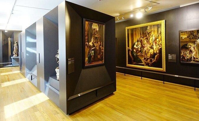 Museum of Our Lady of Mercy of Porto (Museu da Misericórdia do Porto)