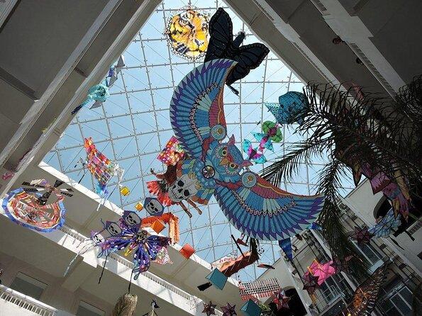 Mexico City Popular Art Museum (Museo de Arte Popular)