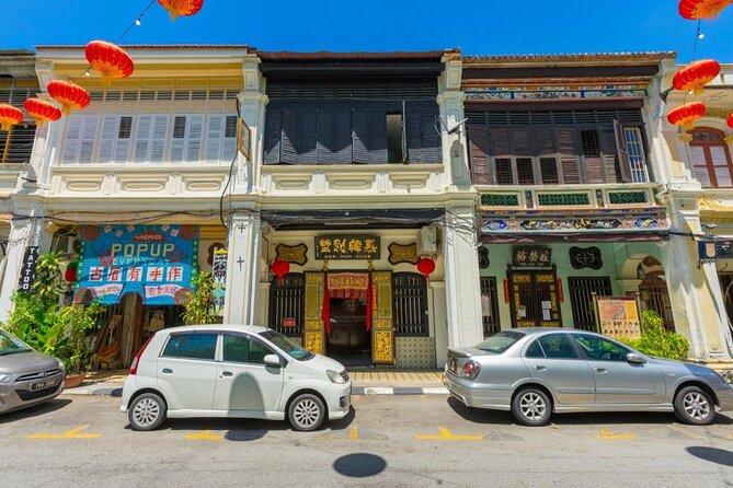 Museo Sun Yat Sen Penang