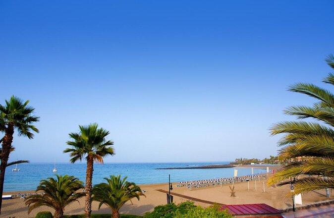 Las Vistas Beach (Playa de las Vistas)
