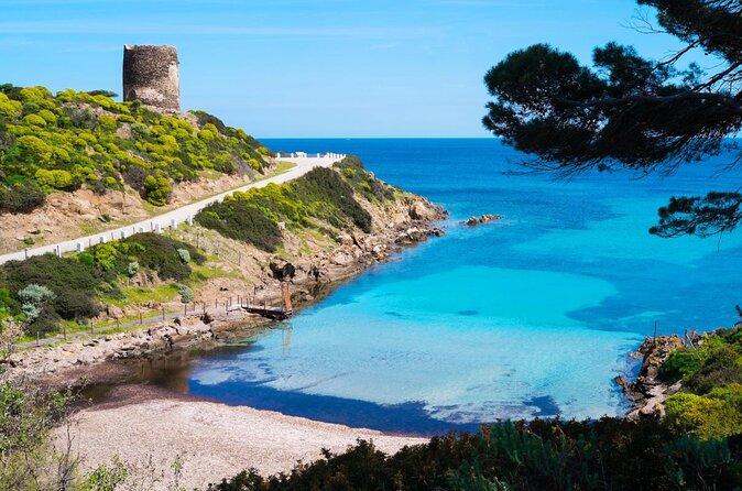 Asinara National Park (Parco Nazionale dell'Asinara)