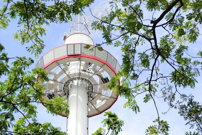 Taming Sari Tower (Menara Taming Sari)