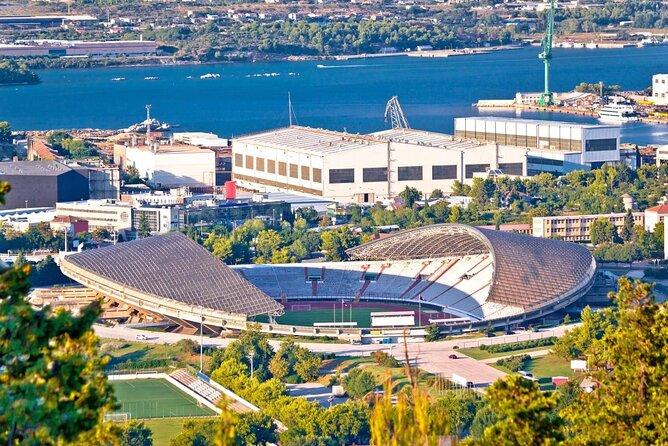 Poljud Stadium (Stadion Poljud)