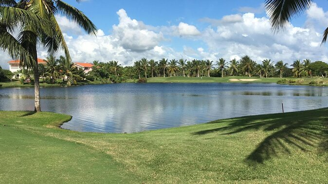 Cocotal Golf e Country Club