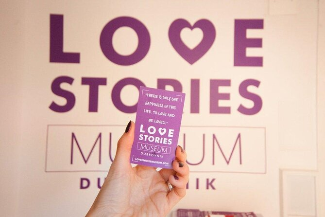 Love Stories Museum