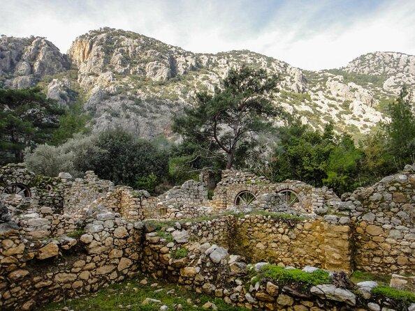 Olympos Beydaglari National Park