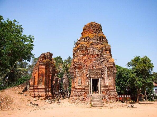 Lolei Temple (Prasat Lolei)