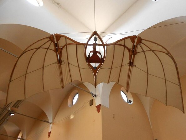 Leonardo da Vinci National Museum of Science and Technology