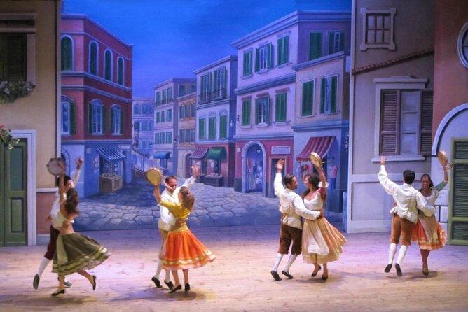 Tasso Theater (Teatro Tasso)
