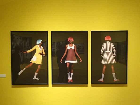 FOAM Photography Museum Amsterdam (Fotografiemuseum Amsterdam)
