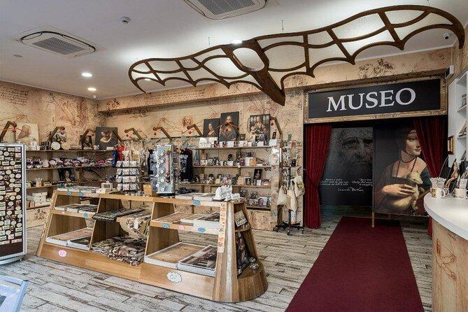 Leonardo Da Vinci Experience Museum (Museo Leonardo Da Vinci Experience)