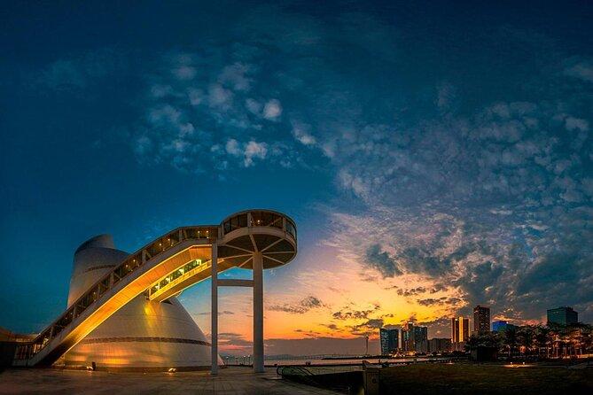 Macao Science Center (Centro de Ciencia de Macau)