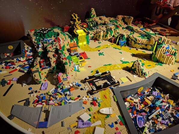 LEGOLAND® Discovery Centre Istanbul