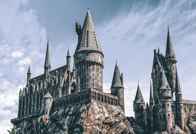 Il mondo magico di Harry Potter