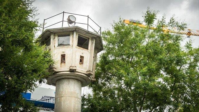 GDR Watch Tower (DDR-Wachturm)
