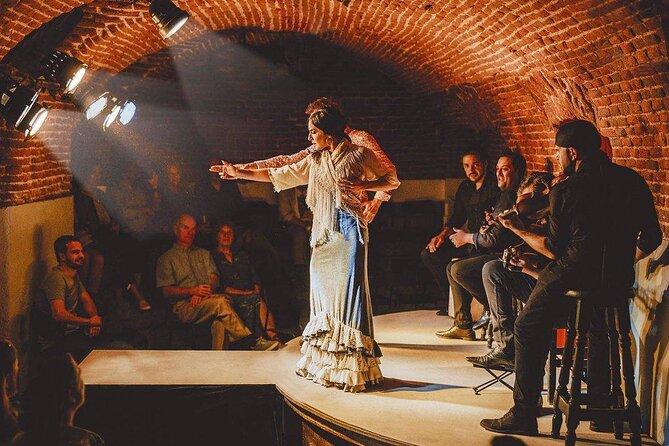 Flamenco essentiel