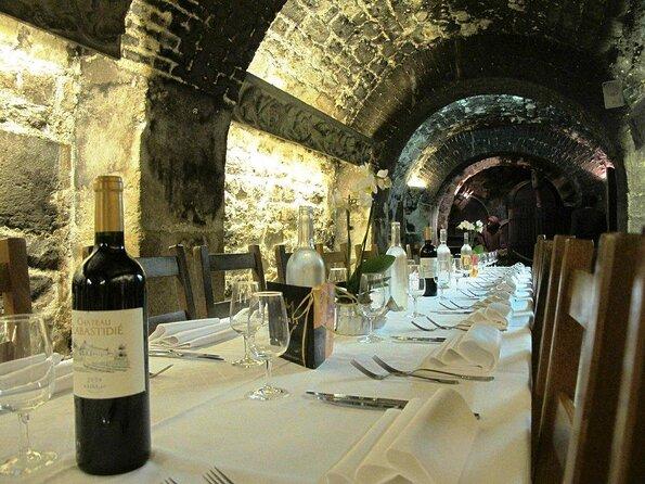 Paris Wine Museum (Musée du Vin Paris)