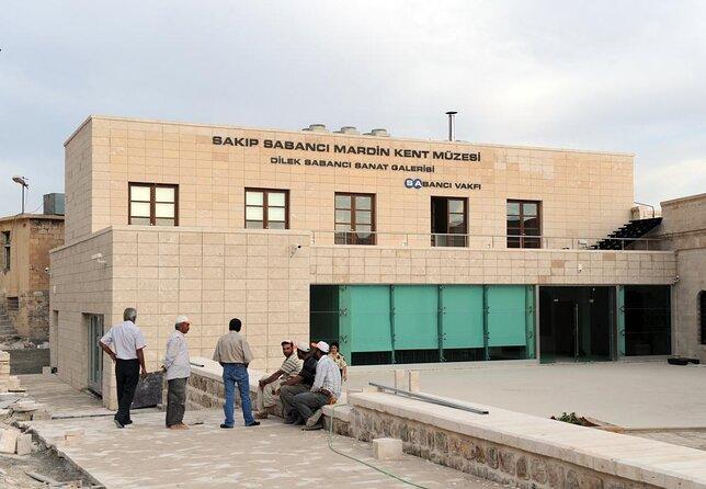 Museo Sakip Sabanci