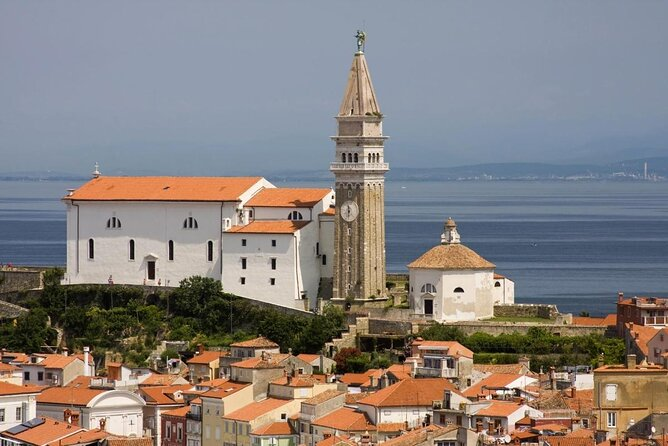 Church of St. George (Piran Cathedral)