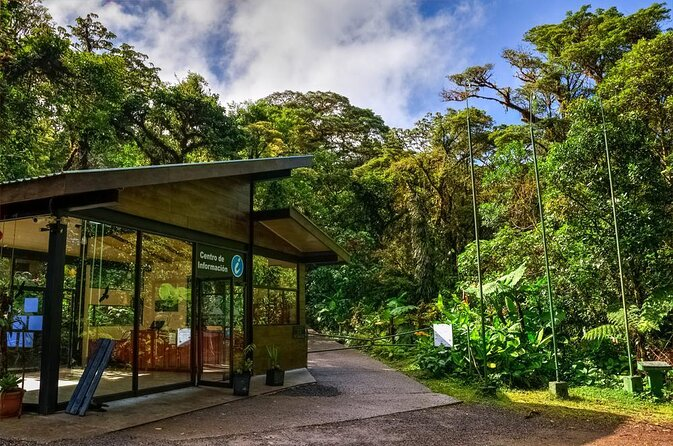 Santa Elena Cloud Forest Reserve (Reserva Bosque Nuboso Santa Elena)