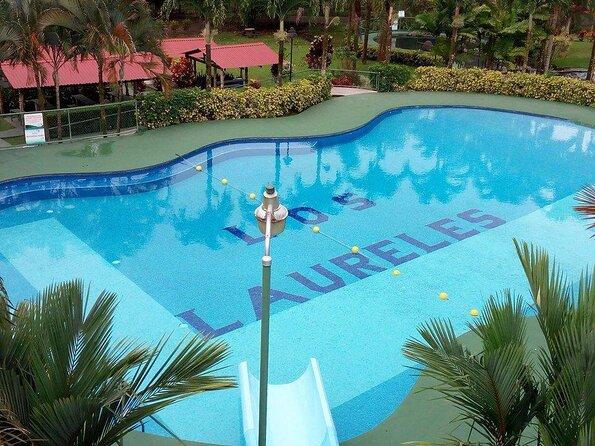 Los Laureles Hot Springs (Termales Los Laureles)