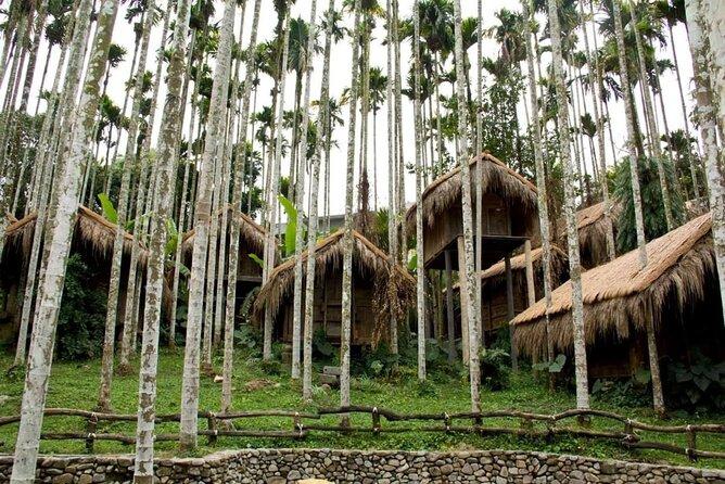 Binlang Ethnic Village (Binglanggu)