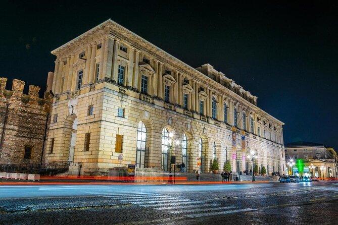 Gran Guardia Palace (Palazzo della Gran Guardia)