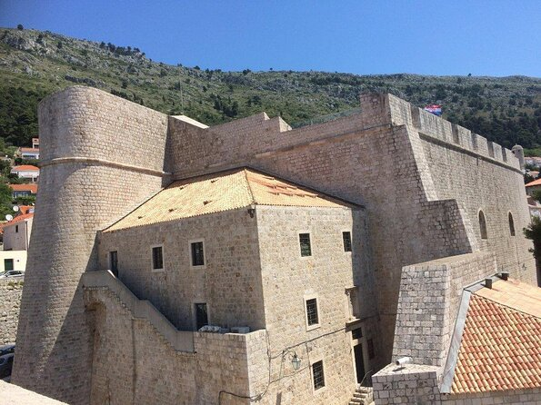 Revelin Fortress