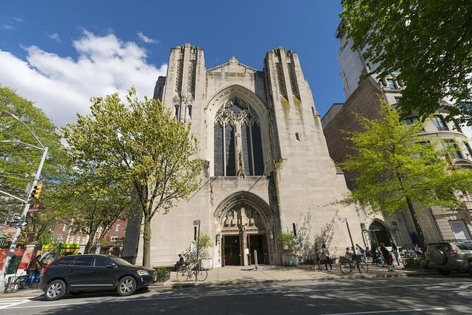 Episcopal Church of the Heavenly Rest