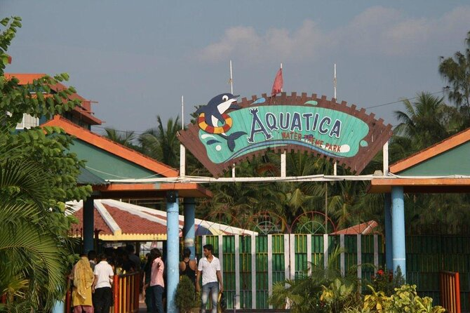 The Best Aquatica Water Park Tours Tickets 2021 Kolkata Viator