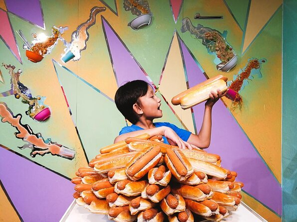 Wonderfood Museum Penang