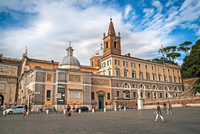 Museo Leonardo da Vinci di Roma (Museo Leonardo da Vinci)